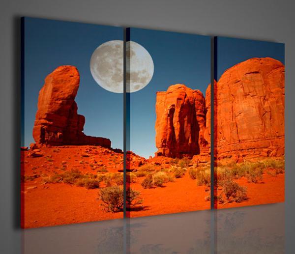 Quadri-moderni-quadri-natura-e-paesaggi-canyon