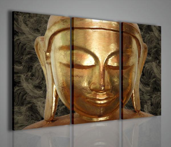 Quadri Moderni – Quadri Etnici – Buddha III | QUADRI MODERNI POINT