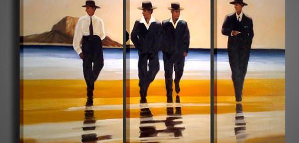 Quadri Moderni-Quadri Personaggi Famosi-Billy Boys | QUADRI MODERNI ...